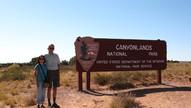 Canyonland National Park, Utah