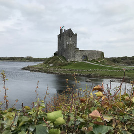 Dunguaire Castle - Kinvara, County Galway, Ireland
