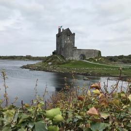 Dunguaire Castle - Kinvara, County Galway, Ireland