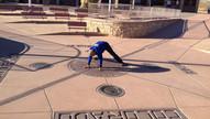 Four Corners Monument, Arizona