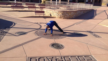 Four Corners Monument, Arizona