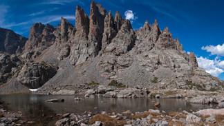 Bear Lake to Sky Pond Trail Hike – Rocky Mountain National Park, Colorado