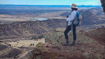 Hiking in Matthews/Winters Park - Jefferson County, Colorado