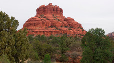 Bell Rock, Chapel of the Holy Cross, Schnebly Hill & Tlaquepaque - Sedona, Arizona