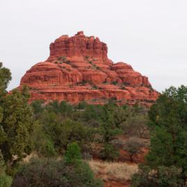 Bell Rock, Chapel of the Holy Cross, Schnebly Hill & Tlaquepaque - Sedona, Arizona