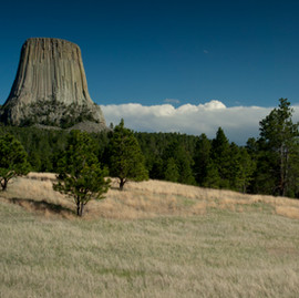 Devils Tower National Monument – Crook County, Wyoming