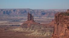 Exploring Canyonlands National Park - Utah