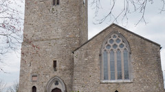 Trim Cathedral