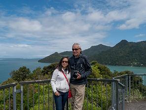 Huia, Manukau Harbor, North Island, New Zealand