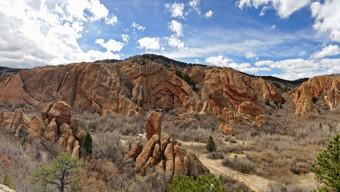 Roxborough State Park – Douglas County, Colorado
