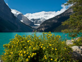 Banff National Park (Lake Louise, Vermilion Lakes, Town of Banff, Bow Falls) - Canada