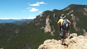 Staunton State Park – Jefferson County, Colorado