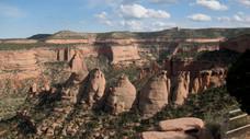 Exploring the Colorado National Monument - Grand Junction/Fruita, Colorado