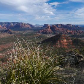 Schuerman Mountain & Vortex Mesa - Arizona