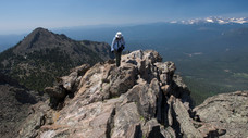 Hiking to Chasm Lake, Estes Cone and Twin Sisters Peak - Rocky Mountain National Park