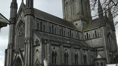 St. Mary's Cathedral, Kilkenny