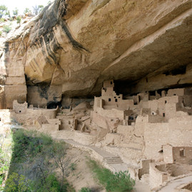 Exploring Mesa Verde National Park - Montezuma County, Colorado