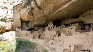 Exploring Mesa Verde National Park - Montezuma County, Colorado