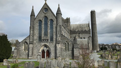 St. Canice Cathedral, Kilkenny