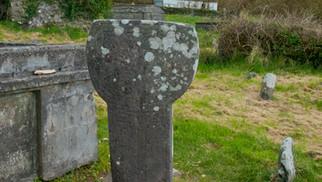 Kilmalkedar Sundial, County Kerry