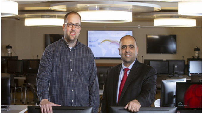 New cybersecurity range at UC will teach quick response to cyber threats
