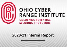 OCRI Quarterly Newsletter, Interim Report