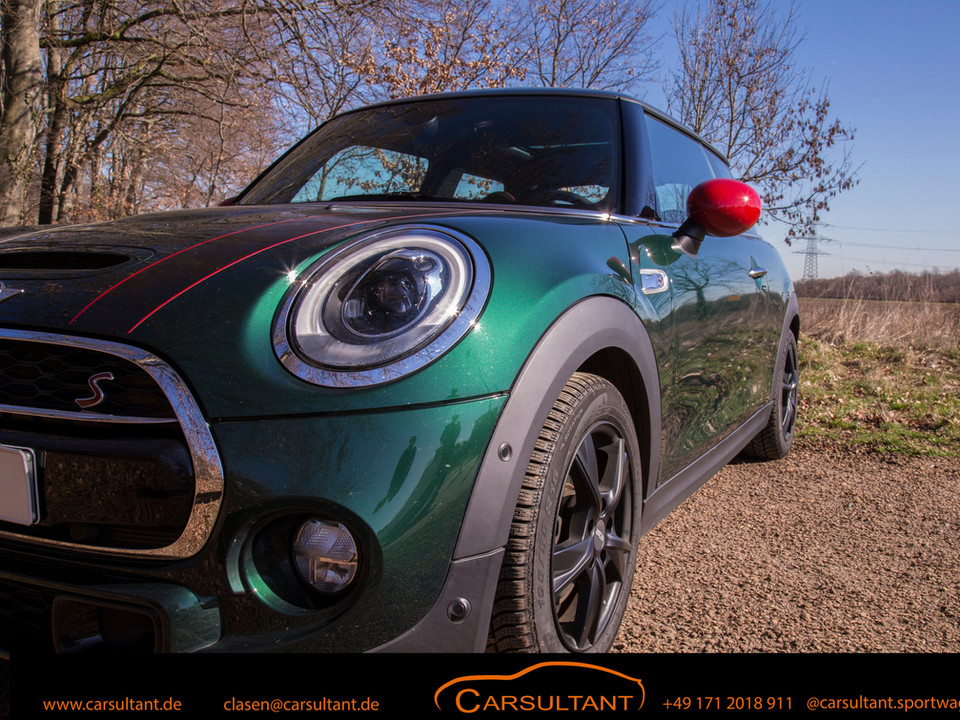 FOR SALE - MINI COOPER S JCW EXHAUST