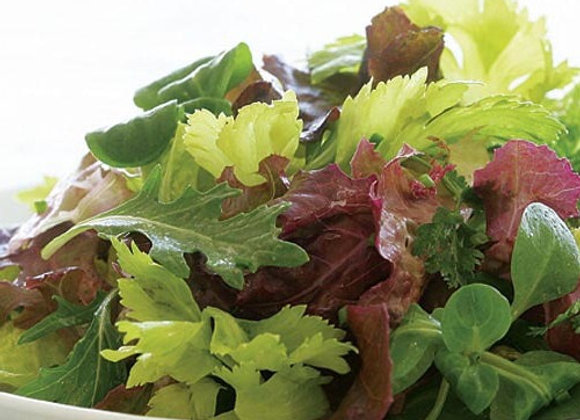 Mixed Greens - 6 oz Bag