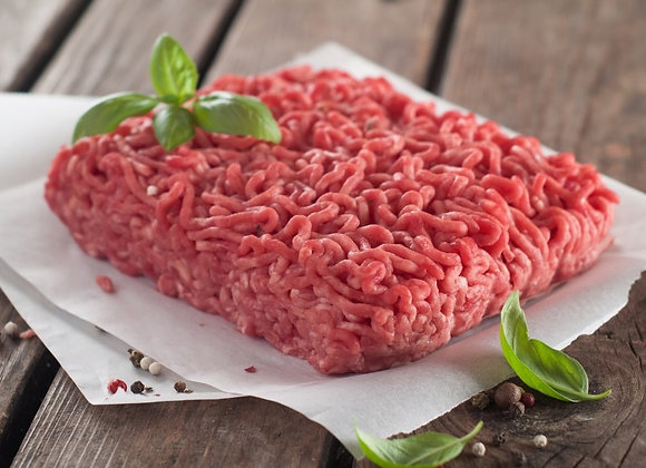 10 lbs Lean Ground Beef