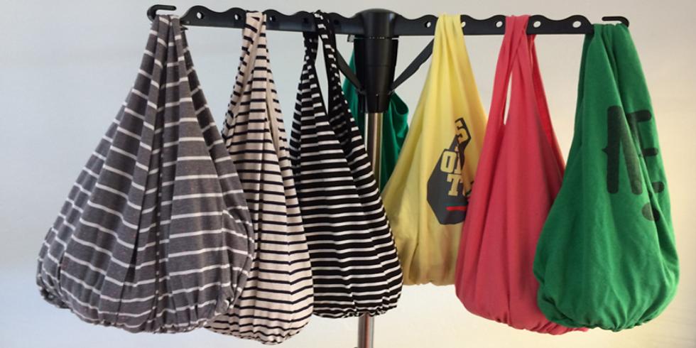 T-Shirt Tote Bags (FREE)