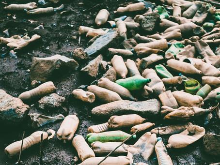 Endlos haltbar - Wege aus der Plastikkrise
