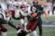American Football Game, high school, strength & conditioning, quarteback, running back, linemen, defensive back, linebacker, bishop gorman, green valley football