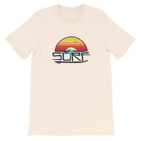 SURF T Shirt (Unisex)