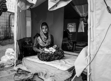Refugee Mothers