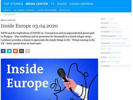 Inside Europe 03.04.2020