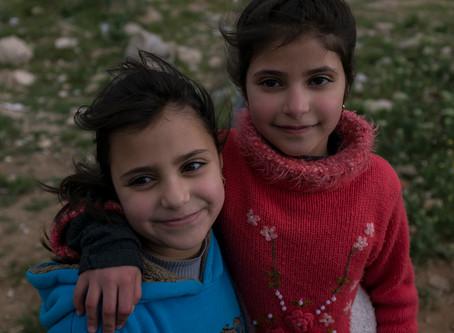 Seeking Refuge: Coverage of the Refugee Crisis in Jordan