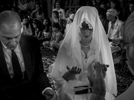 A Sufi Wedding