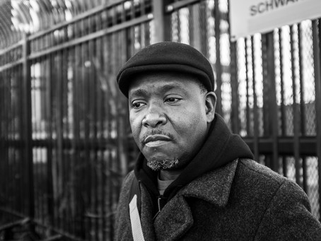 Following Homelessness in New York City Over 24 Hours