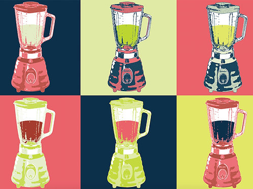 Blender Crimson 5.0% (4 Pack)