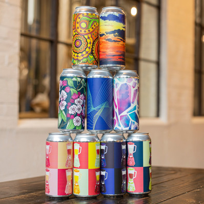 Cans / Bottles To Go