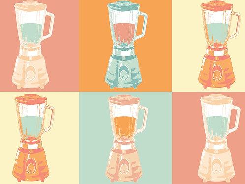 Blender Apricot 5.0% (4 pack)