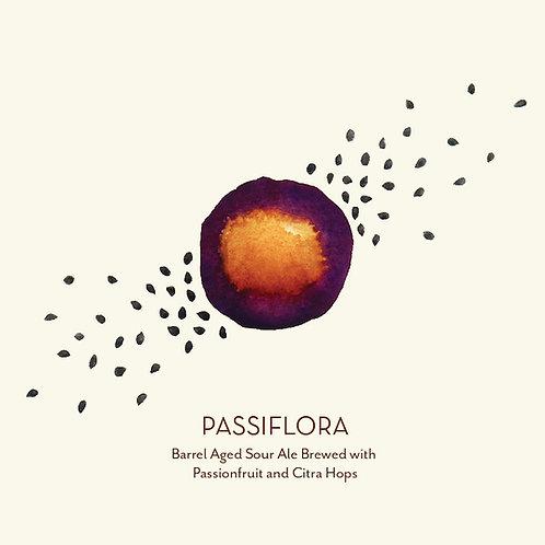 Passiflora Barrel Aged Sour 6.5% (750mL)