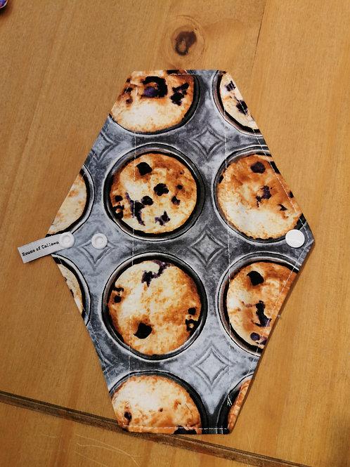 Muffin Tray Moderate Pad