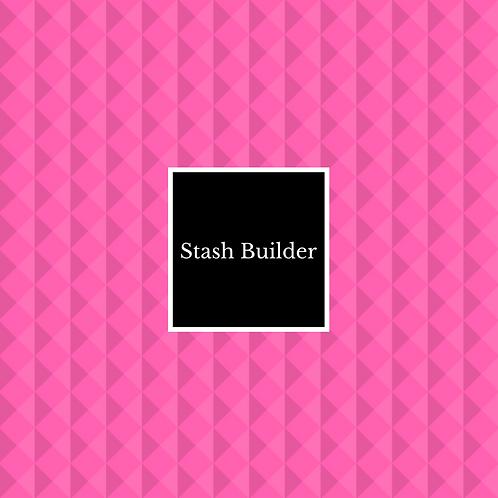 Stash Builder Cloth Pad Bundle