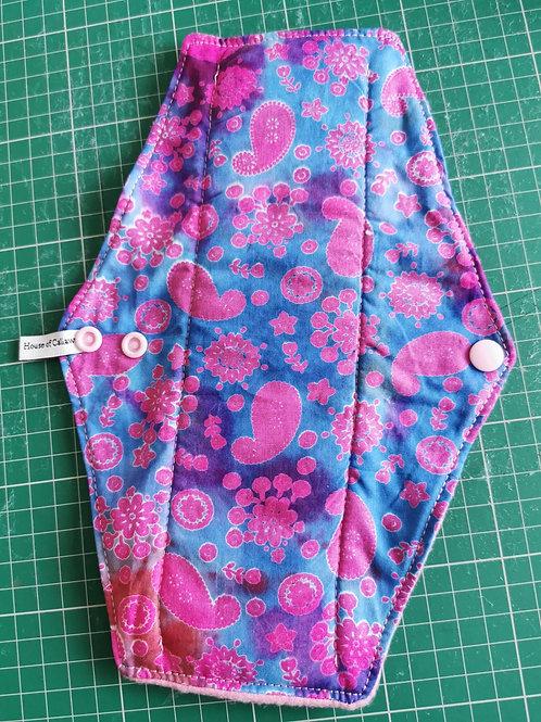 Tie Dye Swirl Heavy Pad