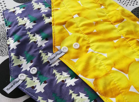 Cloth pad seller compliance and avoiding scams