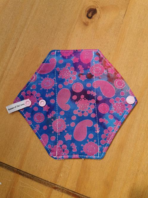 Tie Dye Swirl Light Pad