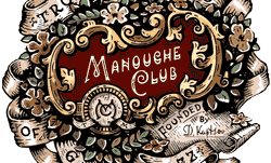 Новый сайт Manouche Club 2011-2019