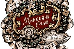 Новый сайт Manouche Club 2011-2019
