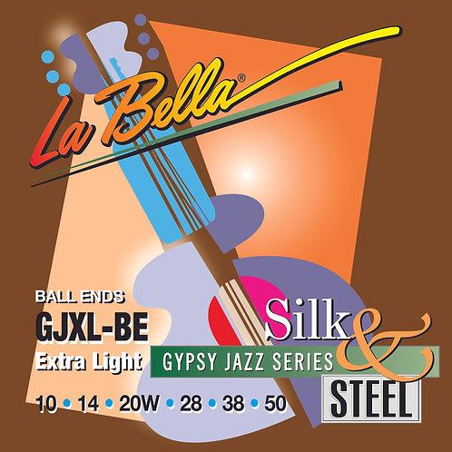 La Bella Gypsy Jazz Series